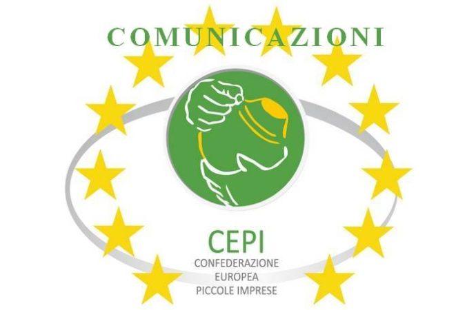 Riunione Sedi Lazio per nuova piattaforma servizi e tesseramento CEPI-UCI giovedì 18 giugno