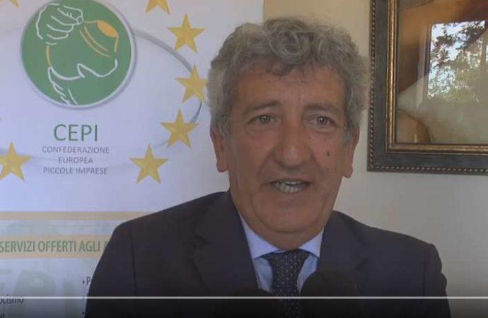 II Congresso Nazionale CEPI – Intervista Presidente Rolando Marciano