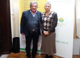 CEPI incontra il presidente di Only Italia Irene Pivetti