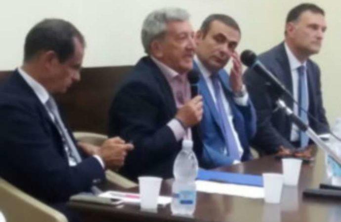 Lavoro lavoro lavoro, il titolo dell'Assemblea provinciale AssoCepi Salerno (tratto dalla Gazzetta di Salerno)