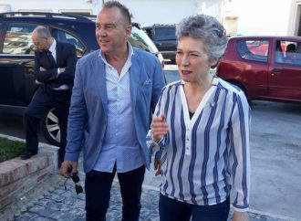 Il 7 giugno Marciano e Pivetti alla chiusura della campagna elettorale per Palomba ad Anzio
