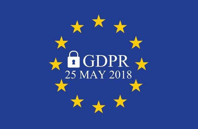 NUOVO REGOLAMENTO EUROPEO IN MATERIA DI PROTEZIONE DEI DATI PERSONALI