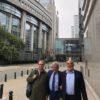 Delegazione CEPI al Parlamento europeo
