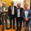Incontro di CEPI e #Agrocepi conTÜV InterCert Saar