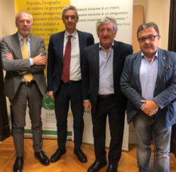 Incontro di CEPI e #Agrocepi conTÜV Italia