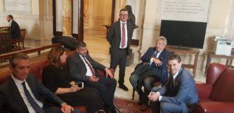 CEPI, MARCIANO: POSTA QUESTIONE RAPPRESENTATIVITÀ A SOTTOSEGRETARIO CLAUDIO DURIGON