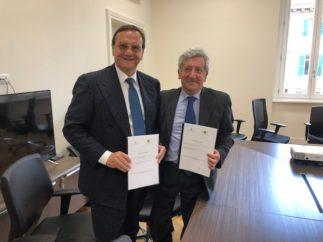 Protocollo tra CEPI ed Ente Nazionale per il Microcredito