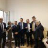 Inaugurazione nuova sede Cepi