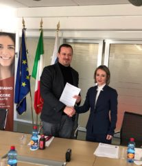 Firmato accordo tra CEPITRADING ed MBA (Mutua Basis Assistance)