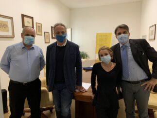 CEPI TRADING INCONTRA IL RAPPRESENTANTE IN EUROPA DELLA CEBRASSE CONFEDERAZIONE BRASILIANA DI IMPRESE