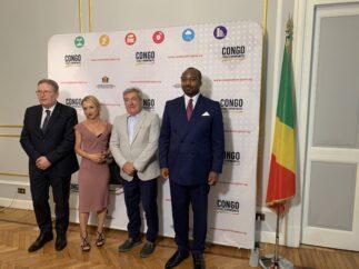 MARCIANO: NASCE UN'AMICIZIA TRA CEPI E LA REPUBBLICA DEL CONGO