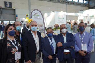 Al Macfrut, Agrocepi ottiene solido consenso dalle istituzioni per il suo impegno nell'aggregazione della filiera agroalimentare